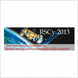First International Conference on Remote Sensing and Geoinformation of Environment