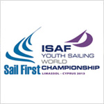 ISAF Youth Wworld Sailing Championship 2013